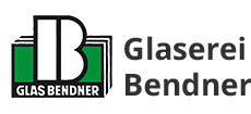 Logo Glaserei Bendner